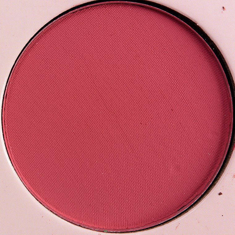 Give Me Glow Rust Rose Matte Pressed Shadow