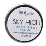 Give Me Glow Sky High Matte Pressed Shadow
