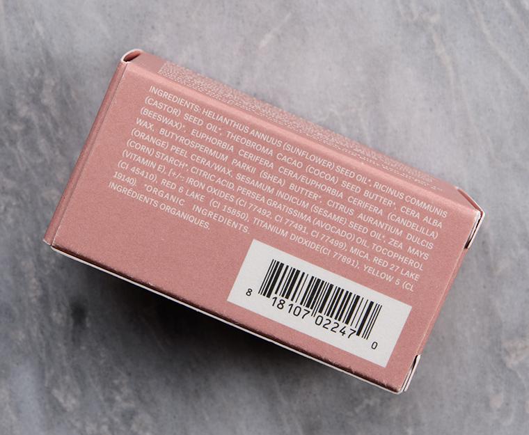 ILIA Multi-Stick & Color Haze Pigment Swatches (x12)
