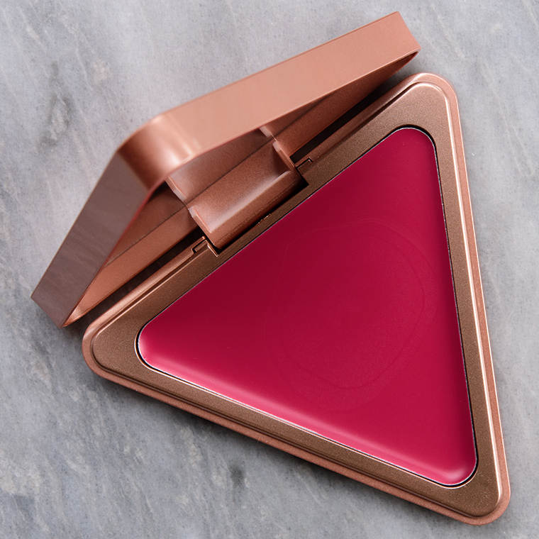 LYS Beauty Passion Higher Standard Satin Matte Cream Blush