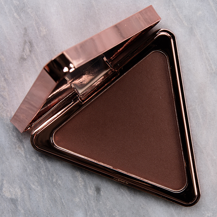 LYS Beauty Worthy No Limits Matte Bronzer