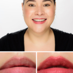 MAC Brickthrough Powder Kiss Lipstick
