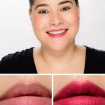MAC Elegance is Learned Powder Kiss Liquid Lipcolour