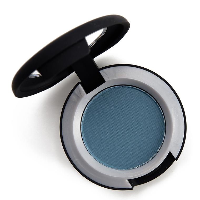 MAC Good Jeans Powder Kiss Soft Matte Eyeshadow