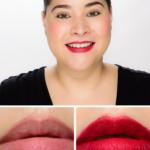 MAC Haute Pants Powder Kiss Liquid Lipcolour