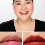 MAC Marrakesh-mere Powder Kiss Lipstick