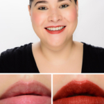 MAC Marrakesh-mere Powder Kiss Liquid Lipcolour