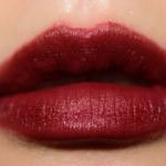 MAC Pretty Pleats! Powder Kiss Liquid Lipcolour