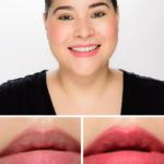 MAC Sheer Outrage Powder Kiss Lipstick