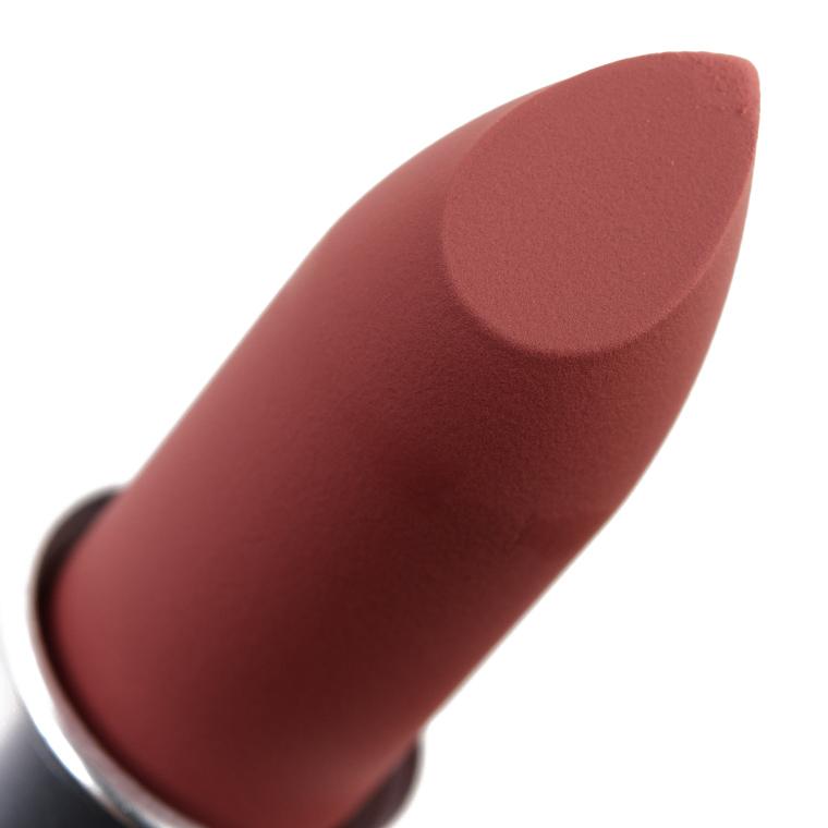 MAC Teddy 2.0 Powder Kiss Lipstick