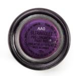 MAC Ultraviolet Pro Longwear Paint Pot