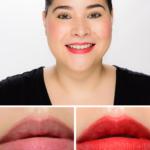 MAC You're Buggin', Lady Powder Kiss Lipstick