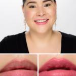 Make Up For Ever Brave Punch (162) Rouge Artist Lipstick (2020)