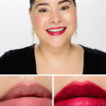 Make Up For Ever Cheery Chili (416) Rouge Artist Lipstick (2020)
