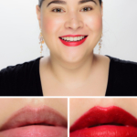 Make Up For Ever Cherry Muse (406) Rouge Artist Lipstick (2020)