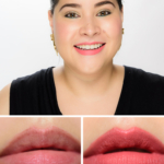 Make Up For Ever Explosive Peach (302) Rouge Artist Lipstick (2020)