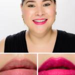 Make Up For Ever Fierce Flamingo (208) Rouge Artist Lipstick (2020)