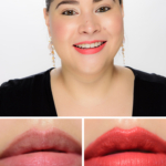 Make Up For Ever Gorgeous Coral (300) Rouge Artist Lipstick (2020)