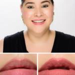Make Up For Ever Gutsy Blush (106) Rouge Artist Lipstick (2020)