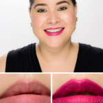Make Up For Ever Juicy Grape (210) Rouge Artist Lipstick (2020)