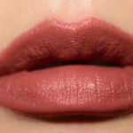 Make Up For Ever Lovely Leather (114) Rouge Artist Lipstick (2020)