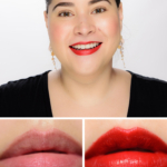 Make Up For Ever True Crimson (410) Rouge Artist Lipstick (2020)