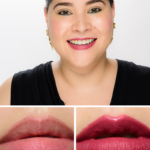 Make Up For Ever Upbeat Mauve (172) Rouge Artist Lipstick (2020)