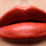 Make Up For Ever Virtuous Goji (320) Rouge Artist Lipstick (2020)