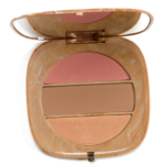 Marc Jacobs Beauty Tan-tastic Glo O!Mega x Three Powder Blush-Bronze-Highlighter Palette
