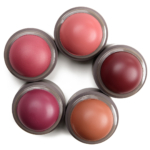 Cream Blush Season: Merit Flush Balms + Tower 28 BeachPlease Tinted Balms Swatches (x13)