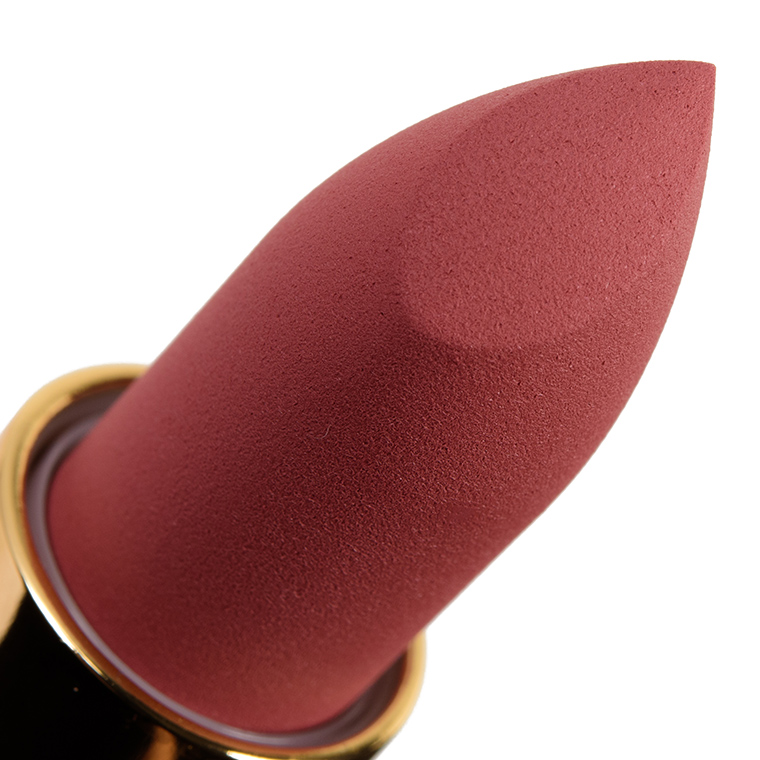 Pat McGrath Divine Rose MatteTrance Lipstick