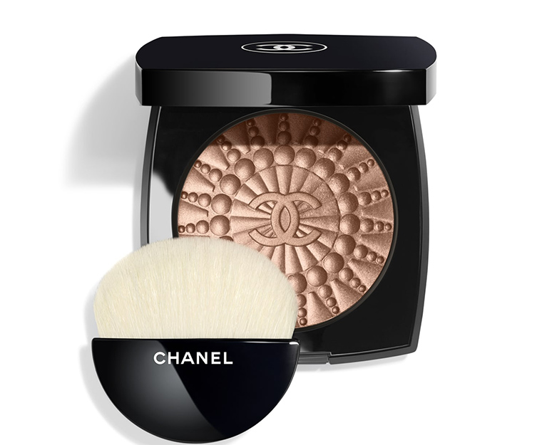 Chanel Perles de Lumiere Highlighter for Spring 2021