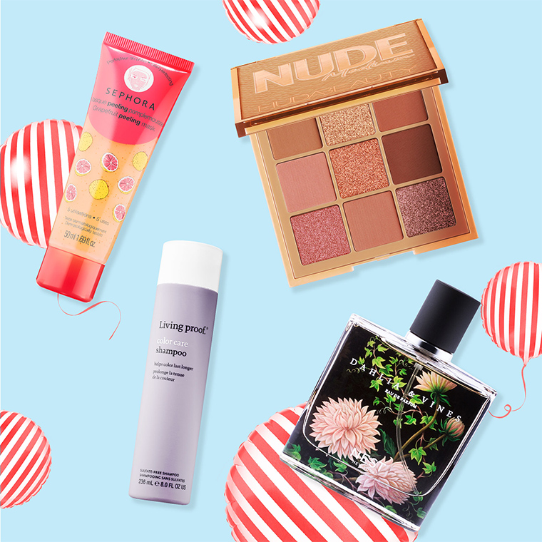 Sephora Presidents' Day Sale 2021 - Up to 50% Off!