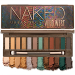 Urban Decay Naked Wild West Eyeshadow Palette for Spring 2021