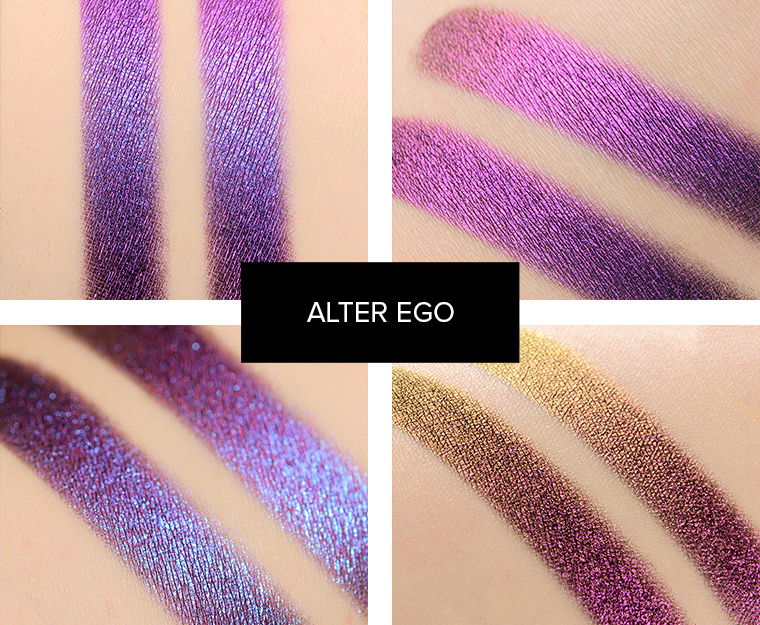 Terra Moons Alter Ego Extreme Multichrome Shadow