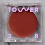 Tower 28 Power Hour BeachPlease Lip + Cheek Tinted Balm