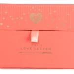 Viseart Paris Love Letter Etendu Palette