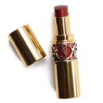 YSL Burnt Zellige (122) Rouge Volupte Shine Oil-in-Stick