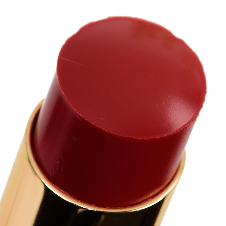 YSL Chili Morocco (131) Rouge Volupte Shine Oil-in-Stick
