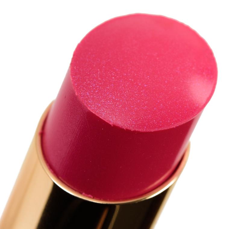 YSL Pink Safari (06) Rouge Volupte Shine Oil-in-Stick