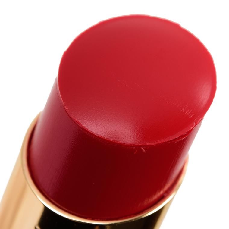 YSL Rouge Ballet (04) Rouge Volupte Shine Oil-in-Stick
