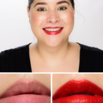YSL Rouge Unapologetic (151) Rouge Pur Couture SPF15 Lipstick