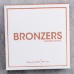 Coloured Raine Caramel Delight Bronzer