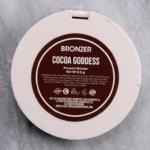 Coloured Raine Cocoa Goddess Bronzer