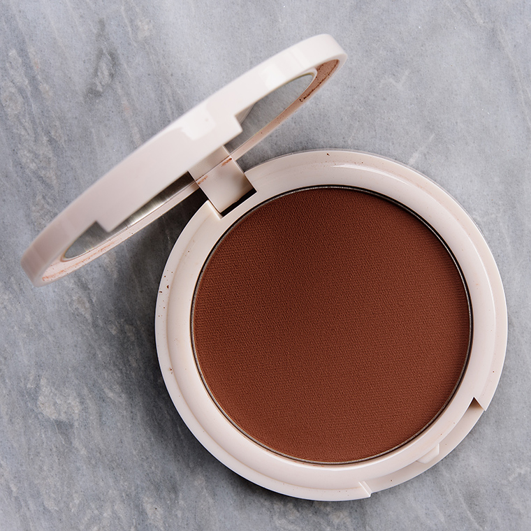 Coloured Raine Naughty Spice Bronzer Review & Swatches