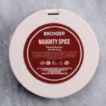Coloured Raine Naughty Spice Bronzer
