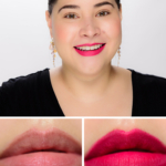 YSL Contrary Fuchsia (08) Rouge Pur Couture The Slim Matte Lipstick