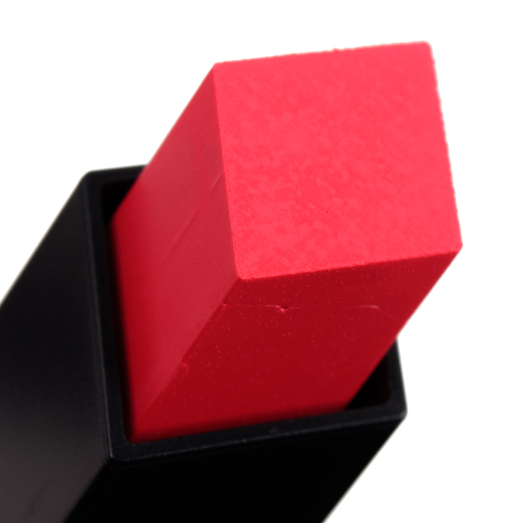 YSL Coral Revolt (29) Rouge Pur Couture The Slim Matte Lipstick