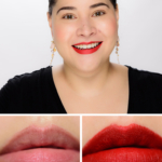 YSL Mystery Red (23) Rouge Pur Couture The Slim Matte Lipstick