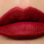 YSL Red Enigma (09) Rouge Pur Couture The Slim Matte Lipstick